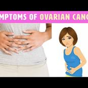 Ovarian Cancer Kills: Here Are 6 Symptoms Of Ovarian Cancer Every Lady Needs To Know (Don't Ignore)