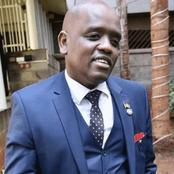 Dennis Itumbi Latest Tweet Lands Him In trouble Following A Misinterpretation On This Letter