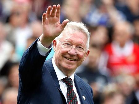 Most Complete Man United Player of All Time