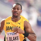 Olympic Gold Medalist, Blake, Said He Would Rather Miss the Olympics Than Get Vaccinated