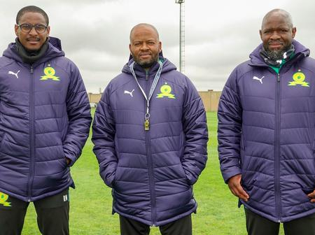 An ex-Downs star player has shared a secret to success that Sundowns coaches need to succeed