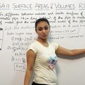What are some awesome realities about arithmetic?