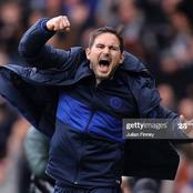 Opinion:Do you think Frank Lampard's Job will be at risk, if he fails to win trophies?