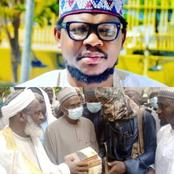 Adamu Garba Defends Banditry In The Northern Nigeria, Check Out What Said