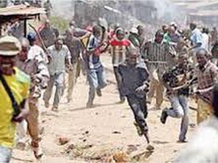 Today's Headlines: Five Feared Dead In Gombe, Adamawa Border Clash