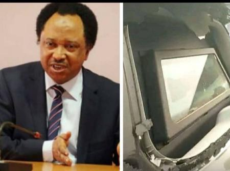 Today's Headlines: Shehu Sani Warns Tinubu Against Northerners, Water Scarcity Hits Taraba State