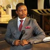 ECG Leader Shephard Bushiri Is in Hot Water with Rustenburg Government