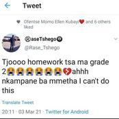 School homework are too hard or parents don't want to help their kids sometimes ? Share your views