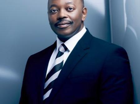 SABC announced the dismissal of Zimbabwean national Peter Ndoro