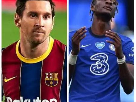 Lionel Messi vs Tammy Abraham: Who Is The Best Striker In The Word (Based on stats)