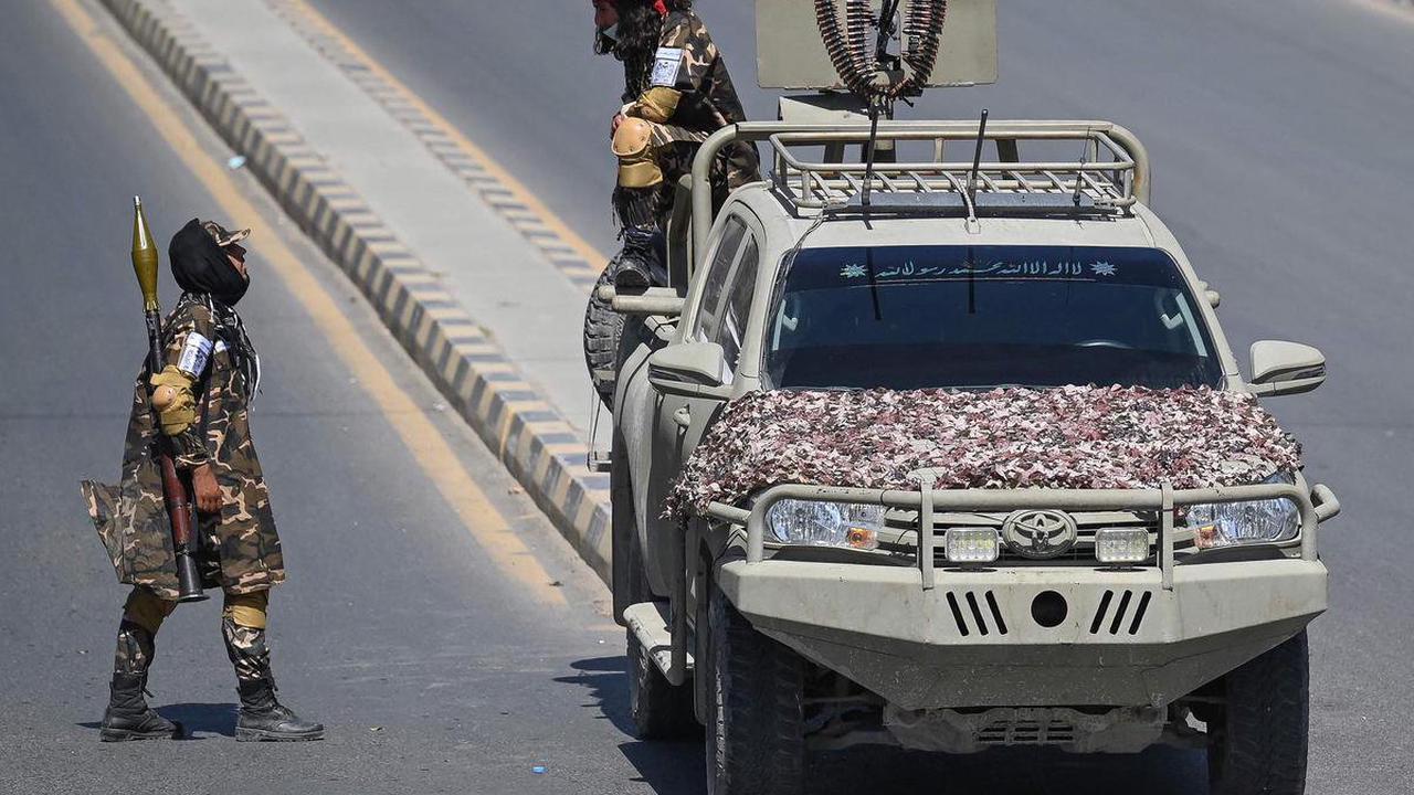 Peur en Afghanistan – Les juges redoutent la vengeance des talibans