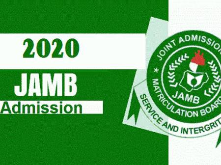 ADMISSION: How To Change Your State of Origin on Your JAMB Portal.