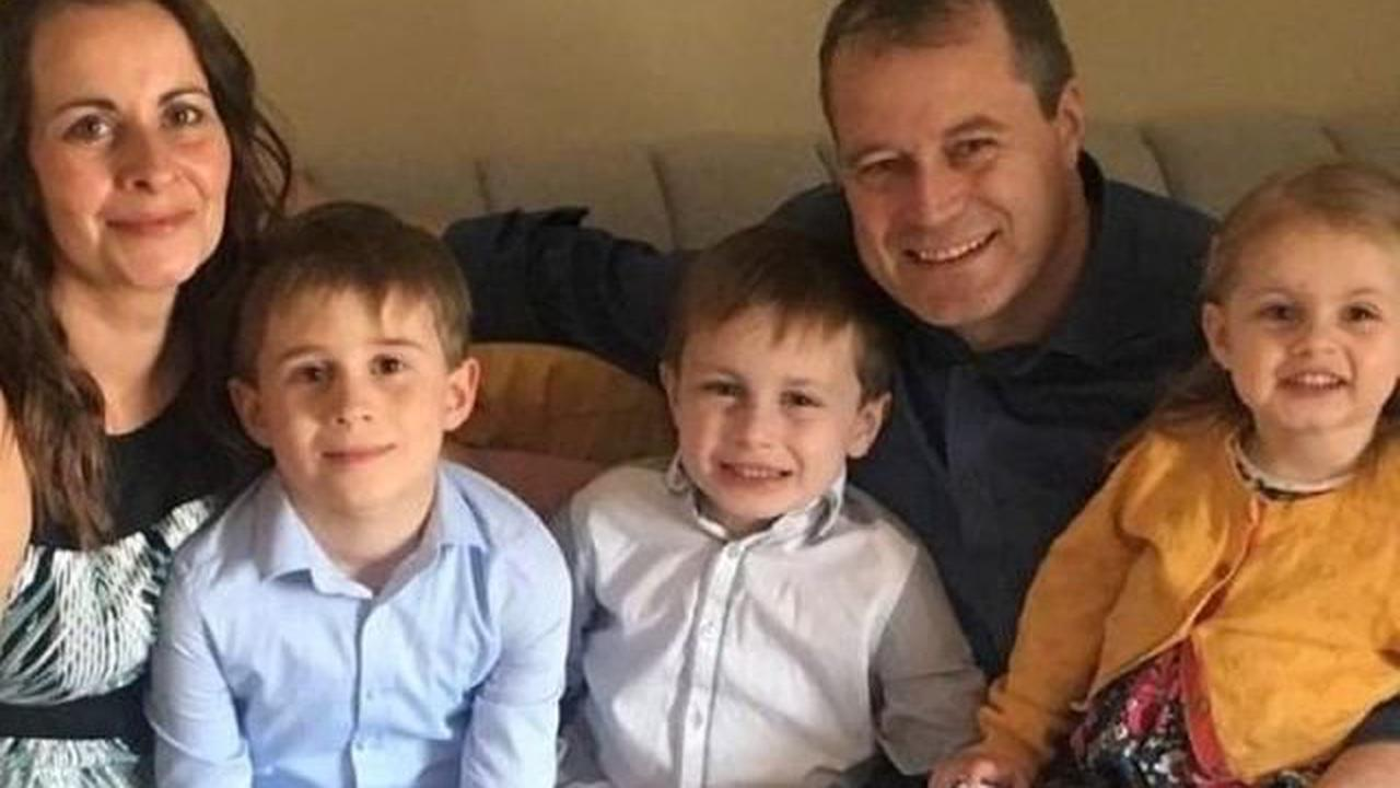 Irish woman accused of murdering her three children can be named publically again
