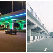 Compare Flyovers In Rivers And Ebonyi States, Which State Has More Beautiful Flyovers? View Photos