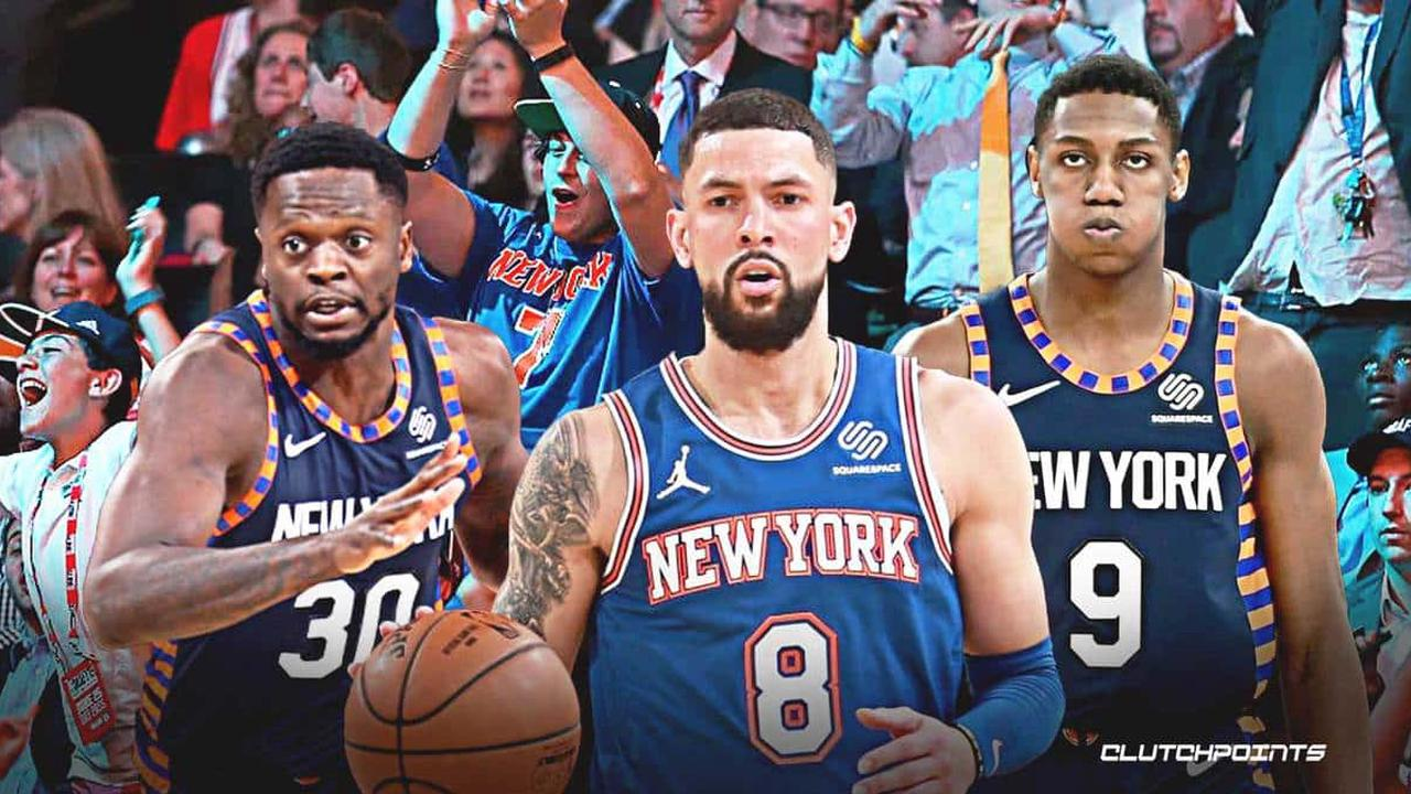 Knicks Sign Austin Rivers Opera News