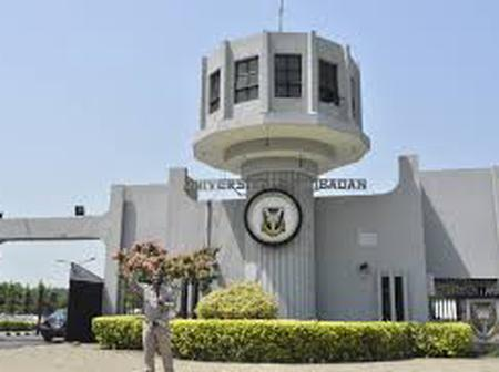 University Of Ibadan Admission Requirements 2021/2022
