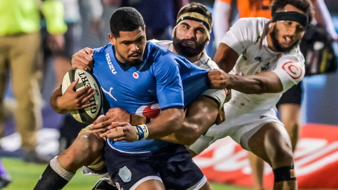 PRO14 Rainbow Cup SA Round 6 Preview