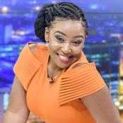 What About The Boy Child: Betty Kyalo's Statement Causes Uproar On The Internet