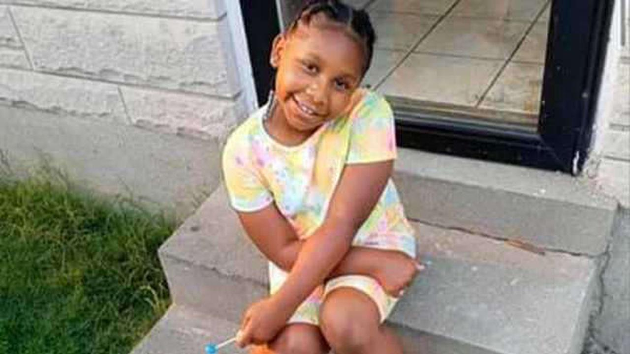 8-year-old girl reported missing in Shively found safe, police say