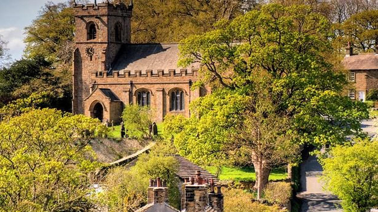 The beautiful Lancashire town on the way to the Lake District that should get named on lists of Britain's prettiest places more often
