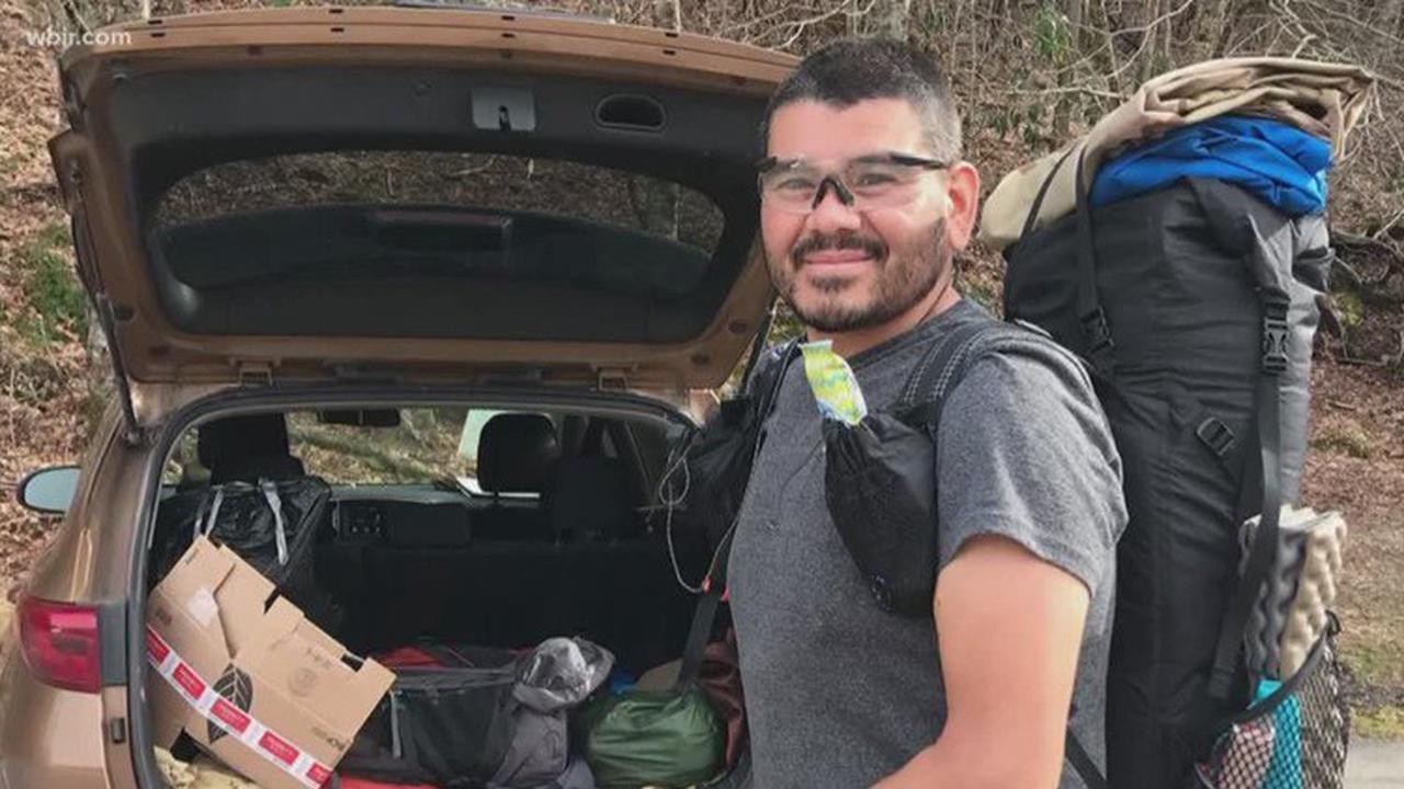 Hiker who killed one, attacked another on Appalachian Trail deemed insane, to be committed