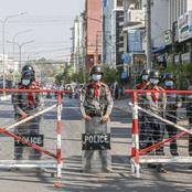 Myanmar upset: Facebook, Instagram place quick restriction on military