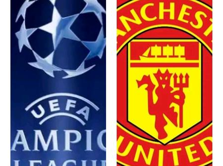 Champions League 2020/2021: Manchester United in a tricky group as Champions league is grouped today