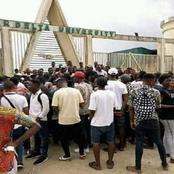 Bayelsa University Student Shot Dead By His Fellow Student During Lecture
