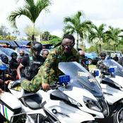 24-Hours After The Killing Of ASP Edum, See What Governor Ayade Is Doing (Photos)