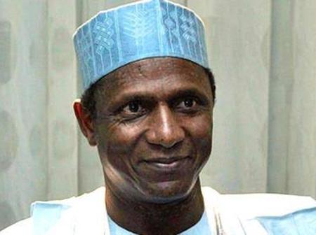 Politics: Check Out The Only State In Nigeria That Has Produced 2 Presidents And A Deputy President