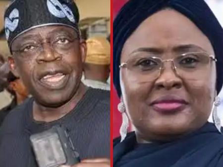 Aisha Buhari's Achievements Have Shown The Need For Office Of First Lady — Tinubu