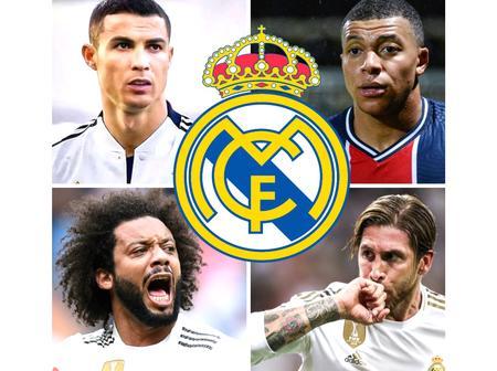 Latest Real Madrid news: Updates on Ronaldo, Zidane, Ramos, Mbappe, Haaland, Odegaard and others