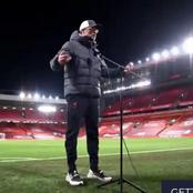 Angry Klopp rants against broadcasters in his players' defense
