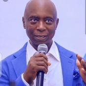 Check Out Another Celebrity That Has Joined Ned Nwoko In His Fight Again Malaria