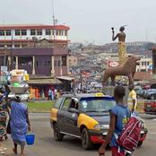 An Energy Expert Says Some Parts Of Kumasi To Experience Dumsor From 7pm Each Night