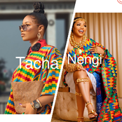 Between Tacha and Nengi, who rocked the Ghana traditional attire better?