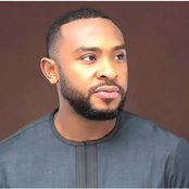 Meet One Of The Hottest And Handsome Nollywood Actors, Enyinna Nwigwe