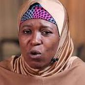 See What Aisha Yesufu Asked All Nigerians To Do After 300 Zamfara Girls Were Abducted