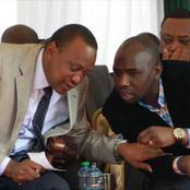 Mixed Reactions As Murkomen Asks Uhuru To Do The Following Ahead Of The 2022 General Elections