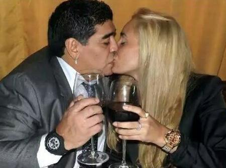 Maradona Lifestyle: 10 Big Lesson Every Nigerian Youths Should Learn From Diego Maradona Lifestyle.