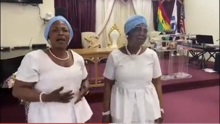 0ded0692cc6a43fbbf62bfa92e18159a?quality=uhq&resize=720 - Kyeiwaa Finally Consoled, Recounts Over The Death Of Her Bridesmaids On Sunday Worship Service