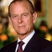 Prince Philip's Funeral Program Released