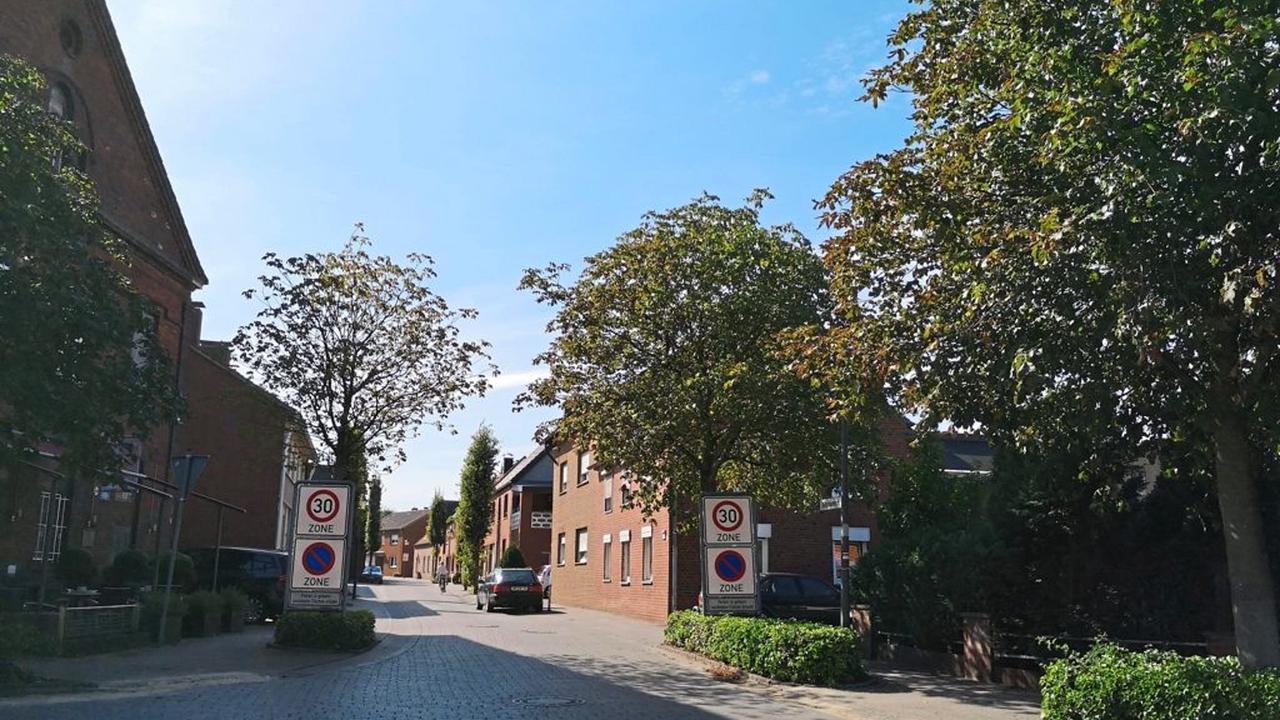 "Workshop ""Altenhamm"" öffnet Anfang Oktober"