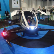 Are We Really Ready For The New Concept Flying Cars?