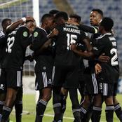 Mhlongo: Bucs can win high pitch this season