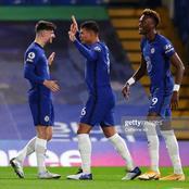 Good news for Chelsea Football Club ahead of tomorrow's premier league clash against Liverpool.