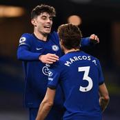 Chelsie Fans Fall In Love With This Player After an Emphatic Win Against Everton