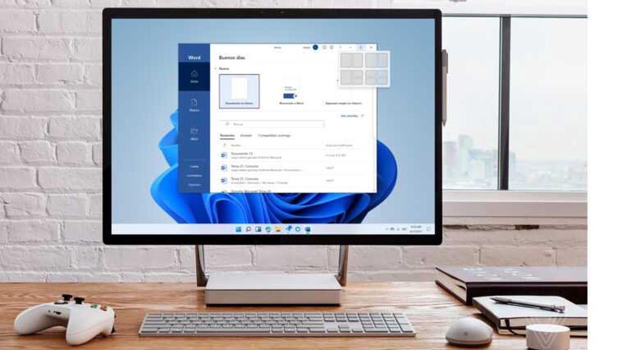 Windows 11 (Build 22000.194) : quoi de neuf et comment le télécharger