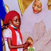 UPDATE: The Girl Whose Organs Were Mutilated By Ritualist In 2020 Recovers After Successful Surgery