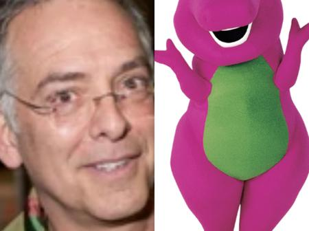 Checkout Lovely Pictures Of Characters From Barney And Friends